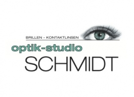 Logo Optik-Studio Schmidt