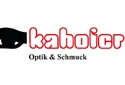 Logo Kahofer Optik-Schmuck e.U.